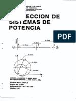 Romero - Proteccion de Sistemas de Potencia