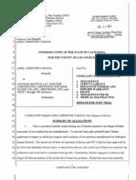 Cabana Lawsuit 2