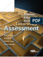 Fred Chan-Science Educator's Guide to Laboratory Assessment (PB 145X2)-Natl Science Teachers Assn(2002)