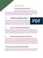 20 topic dành cho ôn luyện thi Tiếng Anh chứng chỉ