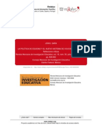 Paper - Equidad y Vouchers