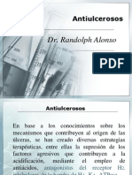 Antihistaminicos Tipo h2 Ii3