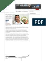 25-07-2012 Cumple Roberto lo prometido en campaña, Saldate