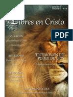 Libres en Cristo 4