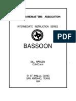 i Bassoon