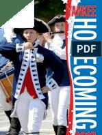 Yankee Homecoming 2012