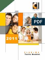 2011 CarpeDiem MCC307 TacticBooklet