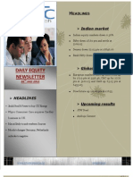 DAILY EQUTY REPORT BY EPIC RESEARCH - 26  JULY  2012