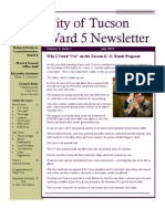July 2012 Newsletter PDF