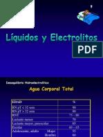 03_Liquidos y Electrolitos Pediatria