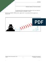 06 Wireless Denial of Service Attacks.v6