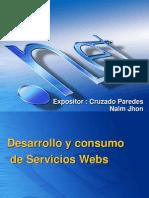 desarrolloyconsumodewebservices2-111003143002-phpapp01