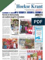 Hoekse Krant week 30