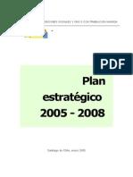 Plan Estrategico Asosida 2005-2008