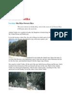 43 Site of Ramayana