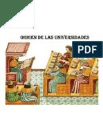 Unidad 5 2 El origen de las universidades Elkin Libardo Ríos