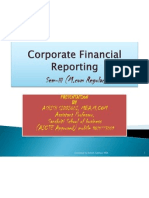 Corporate Financial ReportingPPT 2003