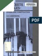 Concrete Bridges,Design and Construction