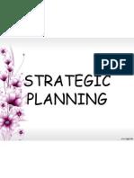 2strategic planng