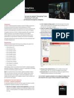 FirePro Adobe 10-Bit FAQ
