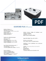 GOSFORD PLUS Premium