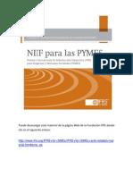 NIIF PYMES