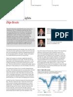 Economist Insights 2012