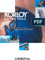 Korloy2005 Catalogue