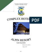 78908593 Gestiune Hoteliera Hotel Alpin Brasov