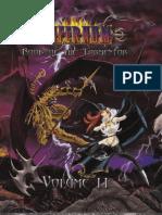 Infernum - Book of the Tormentor