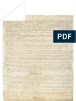 Constitution of the United States Page 3