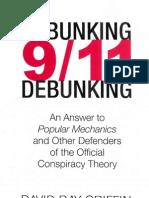 Debunking 911