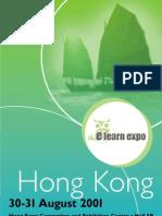 E-learn Hong Kong