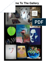 Gallery and Catalogue