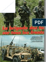 FS Terre,RAIDS N°302,2001.júli