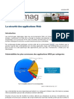 Ciscomag 21 Dossier La Securite Des Applications