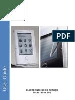 PocketBook 302 Complete User Guide v2 Eng