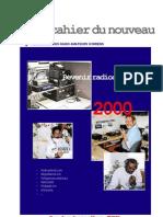 Cahier Du Nouveau Radioamateur
