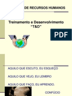 Aula T & D