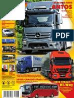 2012 08 Camion Truck & Bus Magazin