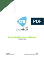 Autodesk Navisworks Temario y Guia de Competencias