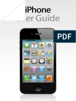 iPhone User Guide for iOS 5.1