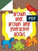 Brown Bear Books