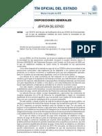 Ley 15-2010 - Medidas de Lucha Contra La Morosidad