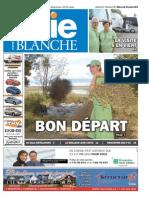 Journal L'Oie Blanche du 25 juillet 2012