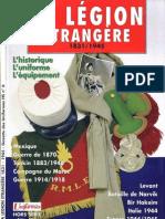 LaLegionEtrangere1831-1945Uniforms