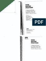 EPRI NP-5067 Good Bolting Practices
