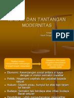 2. Islam Dan Tantangan Modernitas
