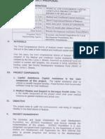 LS 1C A5 - Original Project Proposal