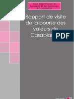 Rapport Bourse